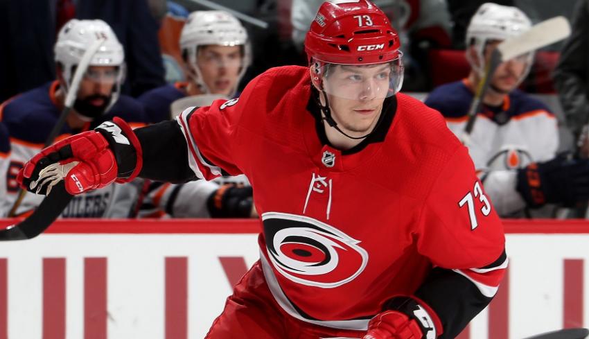 Российский хоккеист НХЛ  близок к обмену