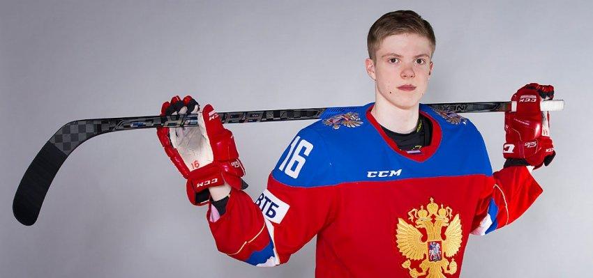 Хоккейный десант из Магнитогорска