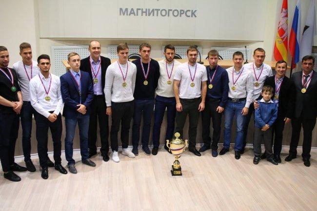 Максим Малахов: «Это всё неслучайно — медали, кубки»
