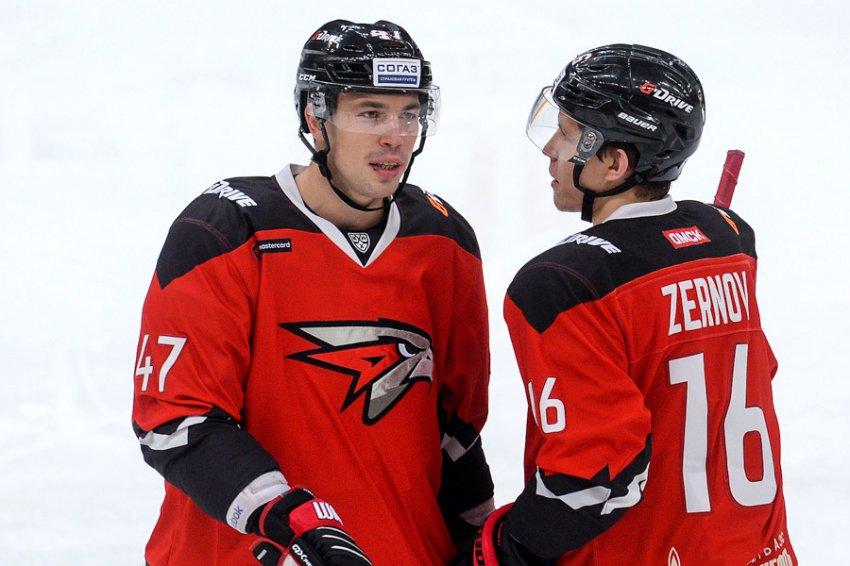Омск вернёт хоккей домой?