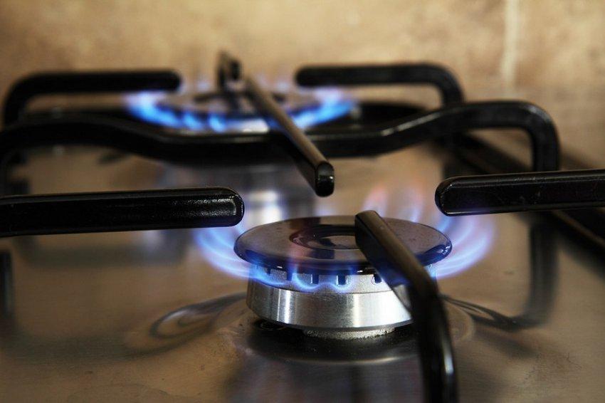 У вас в квартире газ?