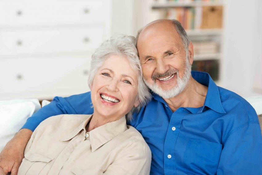 Южноуральским пенсионерам можно не волноваться