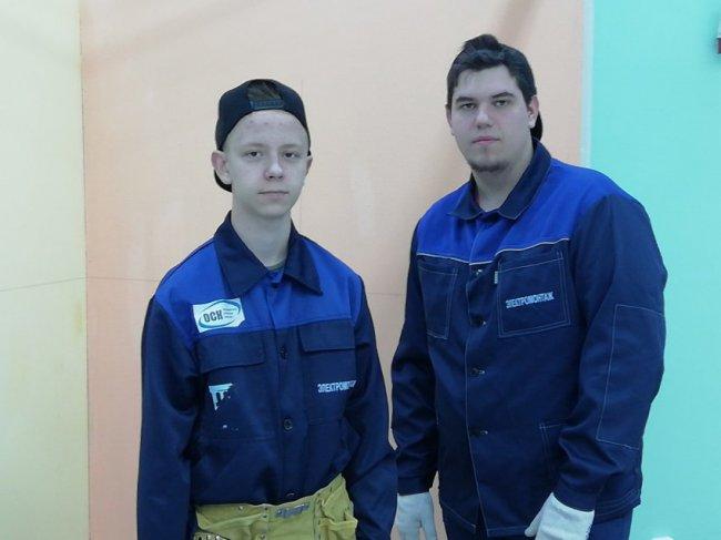 Как наши москвичей «обули»