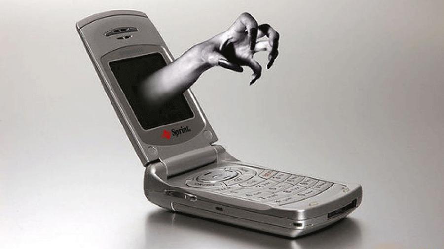 Смешные картинки сотовый телефон