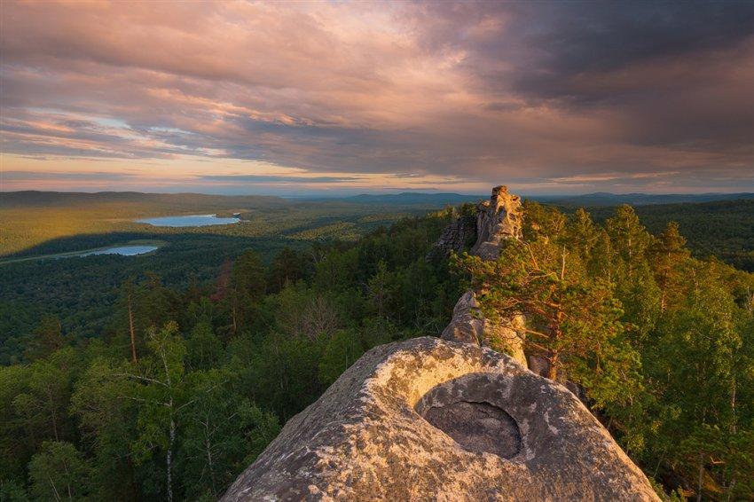 Сегодня Челябинской области – 85 лет