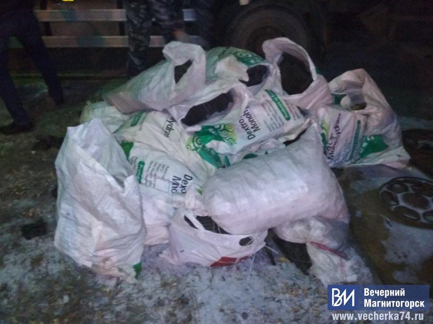Ущерб более 60 тысяч рублей!