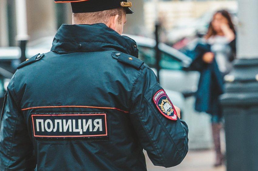 Хочешь работать в полиции?