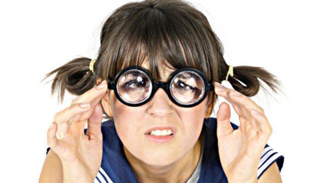 Умная оптика: Как купить «плохие» очки!