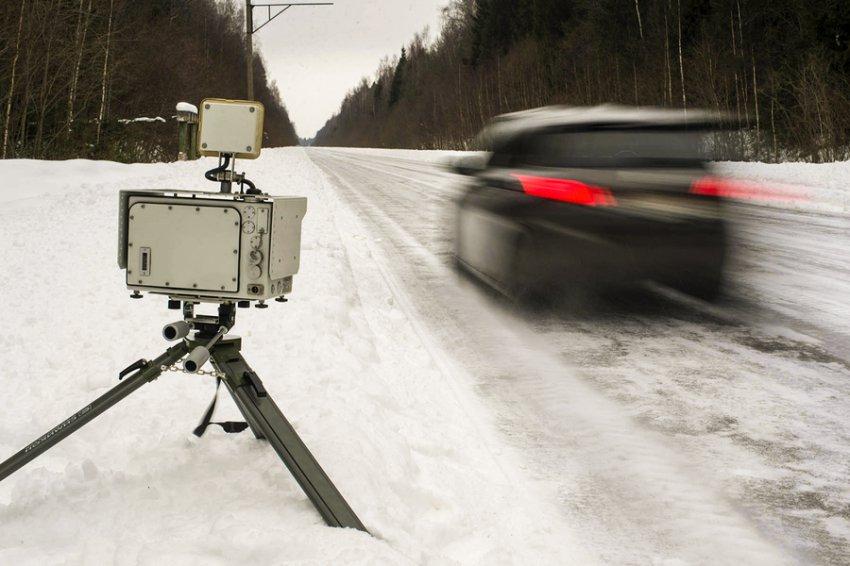 Частные камеры на дорогах могут оказаться вне закона