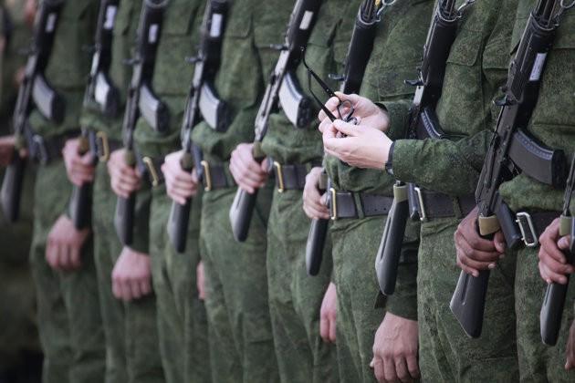 Сначала диплом - потом армия