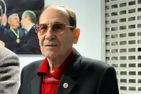 На 89-м году жизни скончался Глеб Лукин