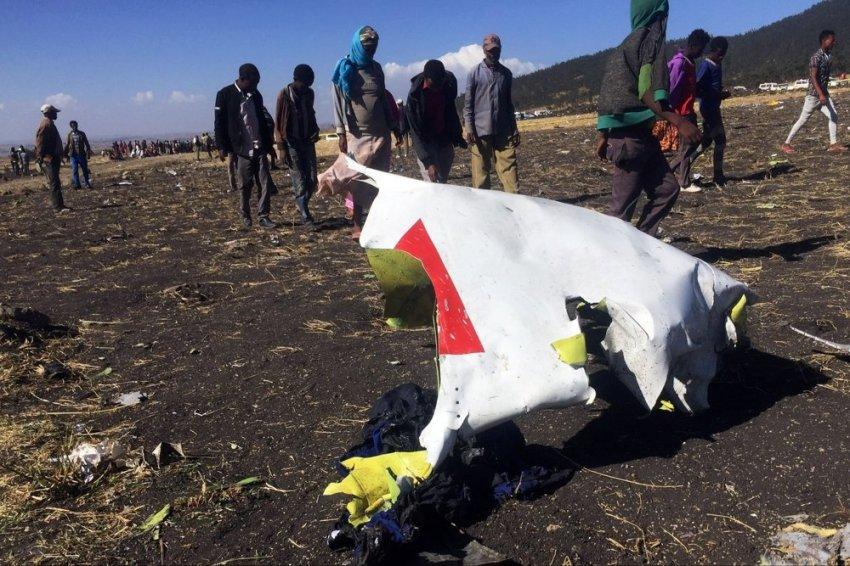 Страны отказываются от Boeing 737MAX после авиакатастрофы