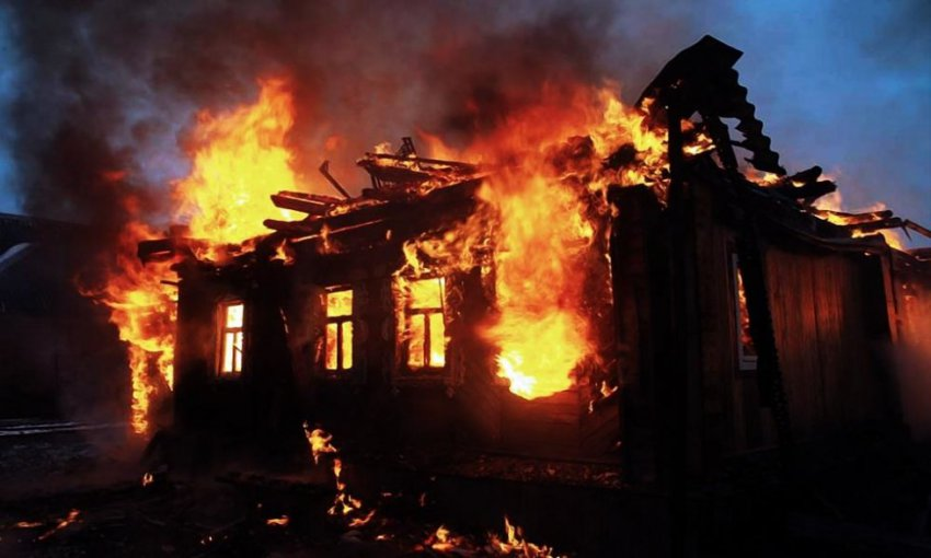 Более 120 пожаров