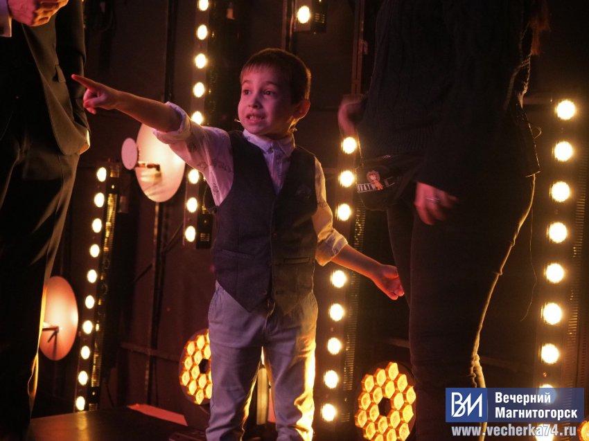 За кулисами детского шоу: Миша удивил всю страну