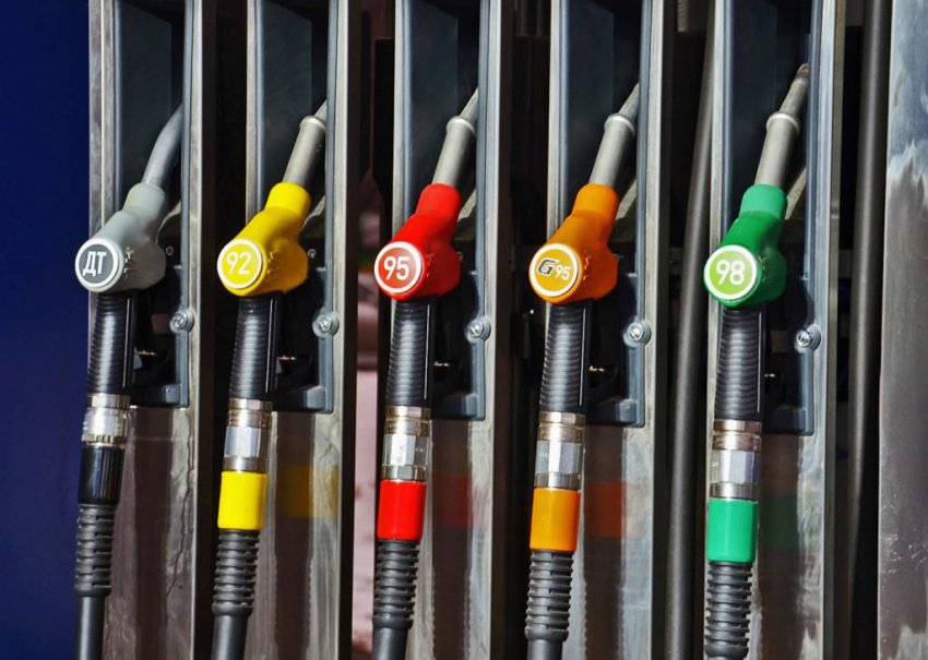 Причин для роста цен на бензин нет