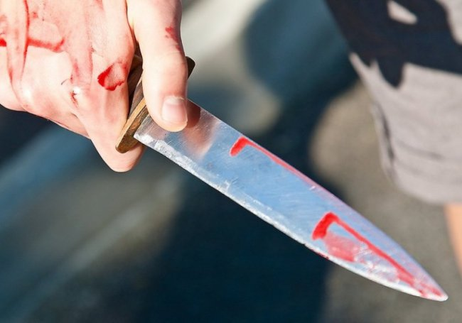 Подросток напал на одноклассницу, ранил учительницу, а после поджёг кабинет