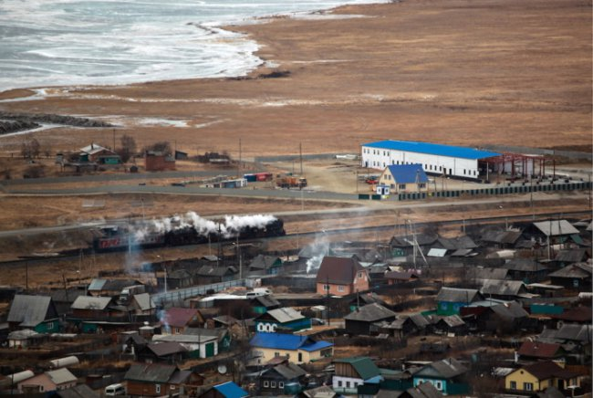 Возведение завода на Байкале приостановлено