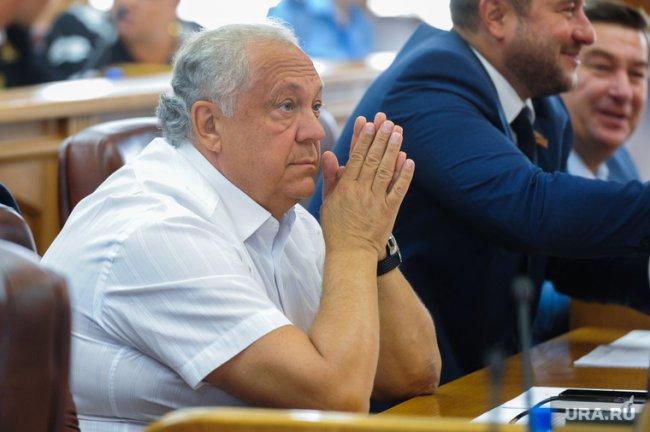 Иск прокурора к Заксобранию региона рассмотрят в суде