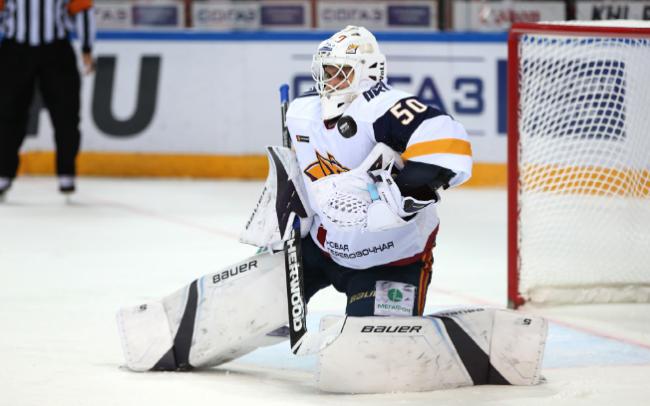 Артём Загидулин близок к переходу в клуб НХЛ!