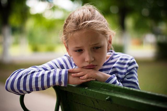 Почему дети уходят из дома?