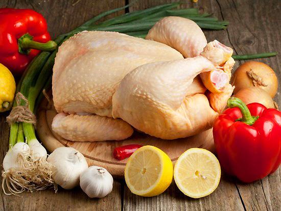 В Магнитогорске изъяли из продажи 19 тонн некачественной птицы