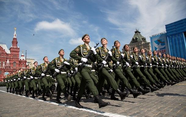 Россия не вошла в пятёрку стран с наибольшими военными расходами