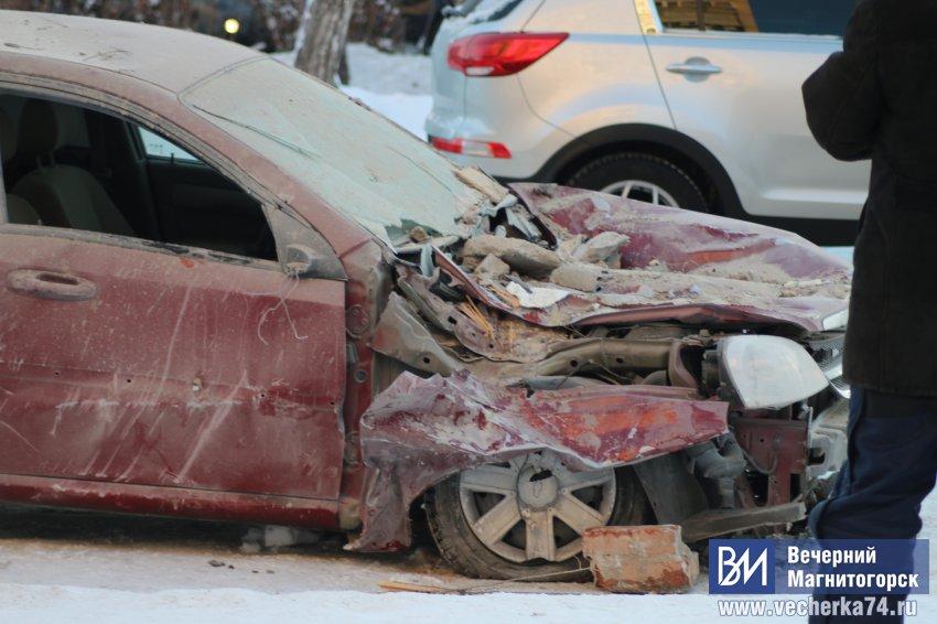 Вопрос по поврежденным во время взрыва автомобилям решен!
