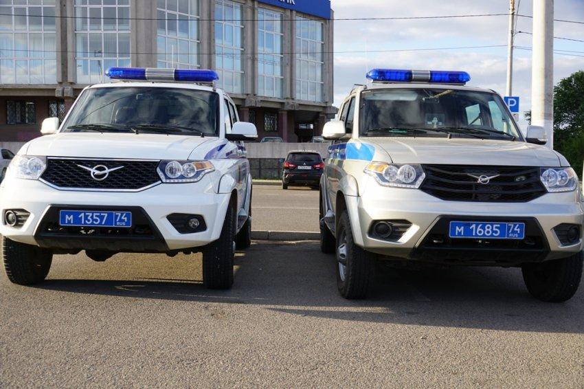 В Магнитогорске сотрудники полиции раскрыли кражу
