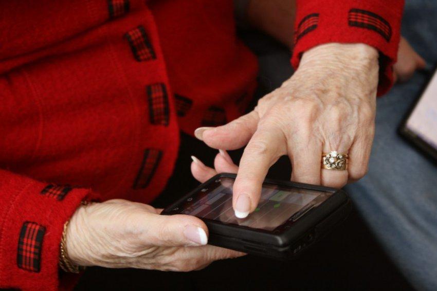 Новая жертва телефонных мошенников