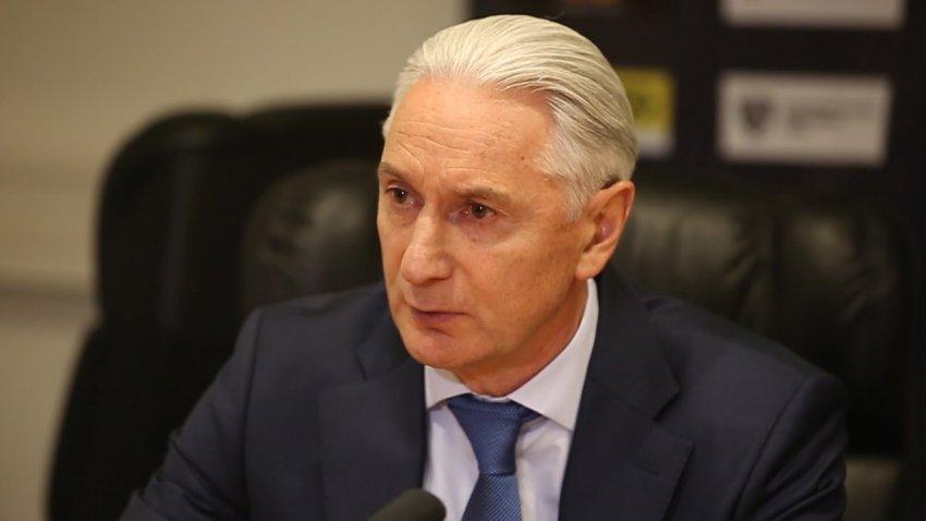В Казани больше никто не будет пыхтеть на пресс-конференциях