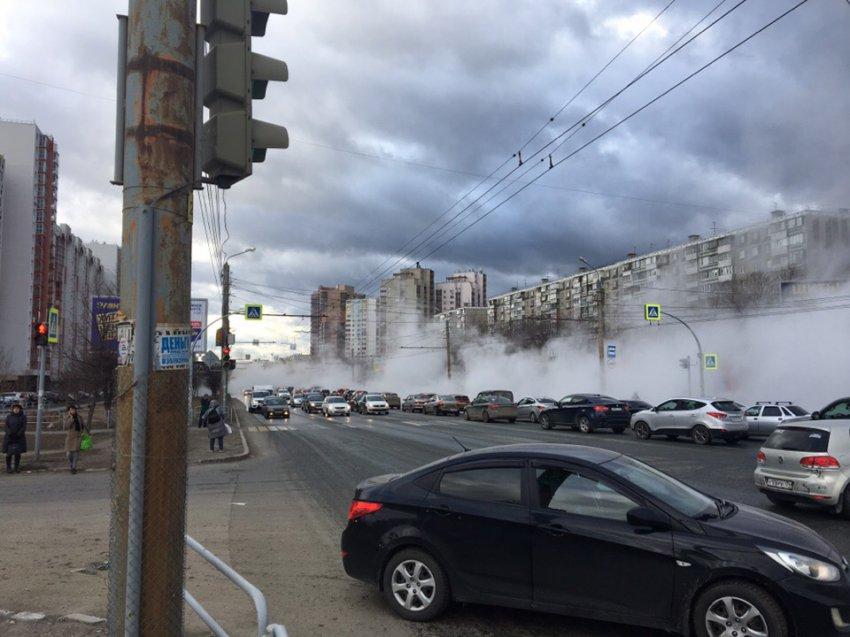 В Челябинске из-за аварии без отопления остались более 700 домов