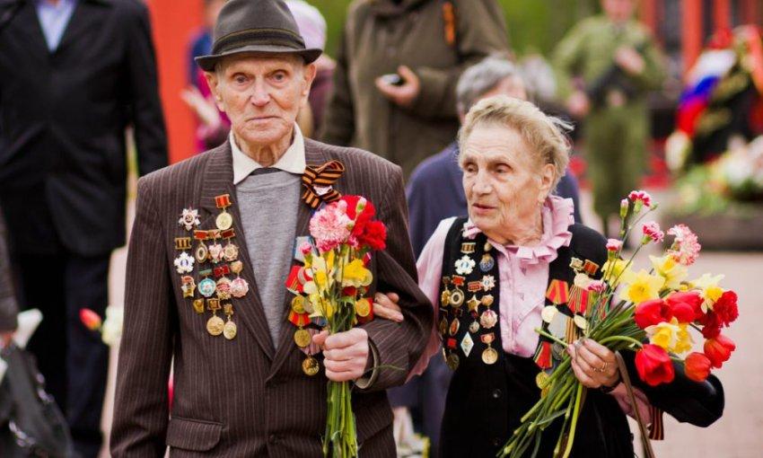 Путин подписал указ о ежегодных выплатах ко Дню Победы
