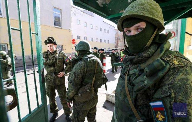 В Санкт-Петербурге прогремел взрыв!