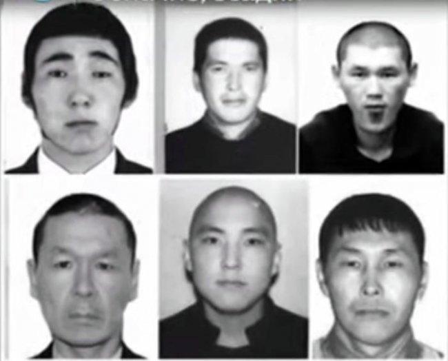 Из изолятора временного содержания сбежали девять заключённых
