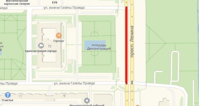 В Магнитогорске отремонтируют дороги