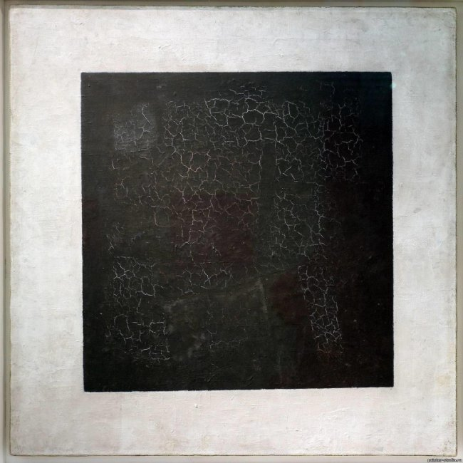 Авангардизм в разных видах искусства
