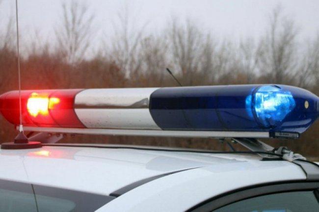 Пожилой водитель сбил ребёнка