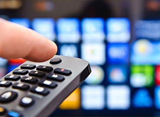 Аналоговое ТВ отключат в октябре
