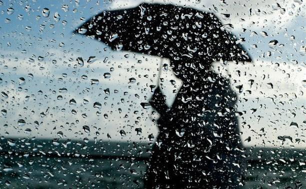 На Магнитку вновь обрушится дождь