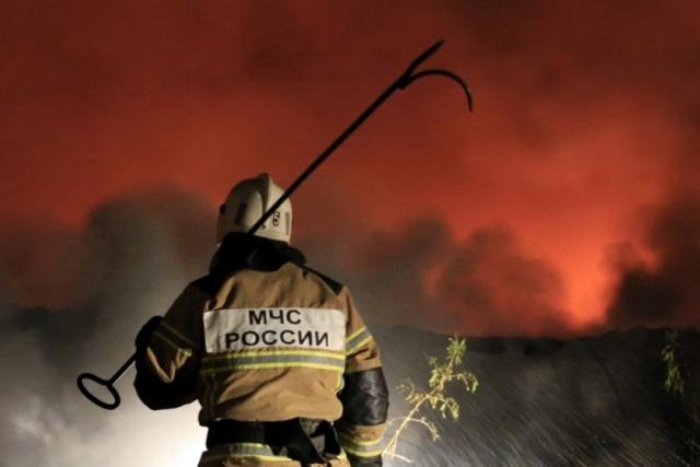 В огне погибло 11 магнитогорцев