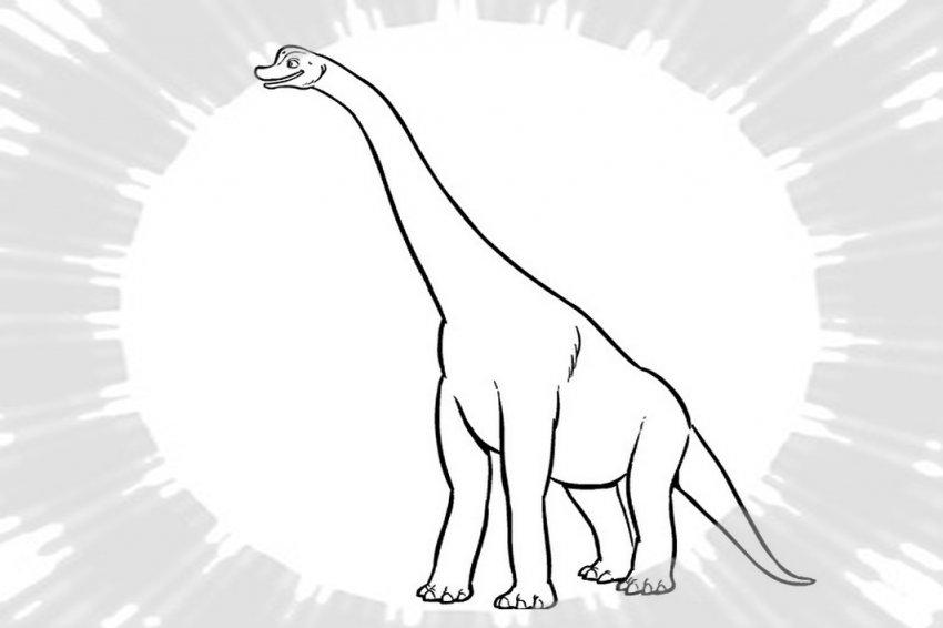 Динозавра заметили в Магнитке