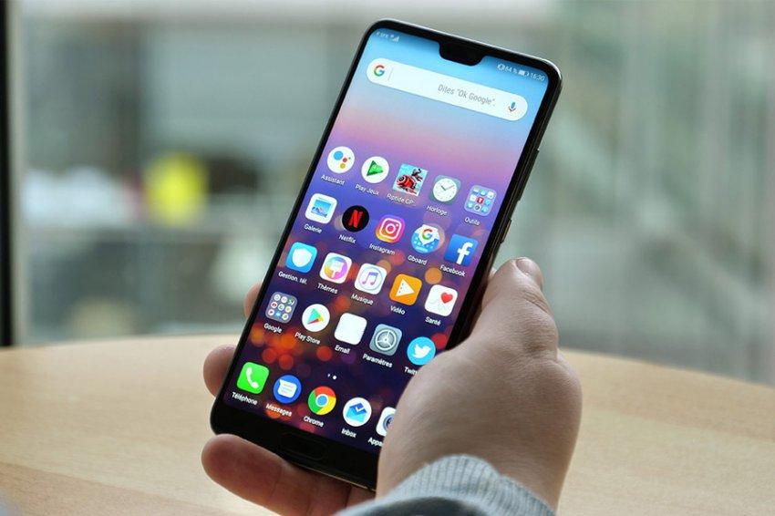 Известные смартфоны могут превратиться в