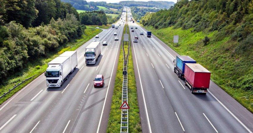 Российские дороги вновь оказались несовместимы с транспортом