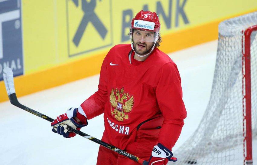 Сборная России вновь осталась без золота Чемпионата мира