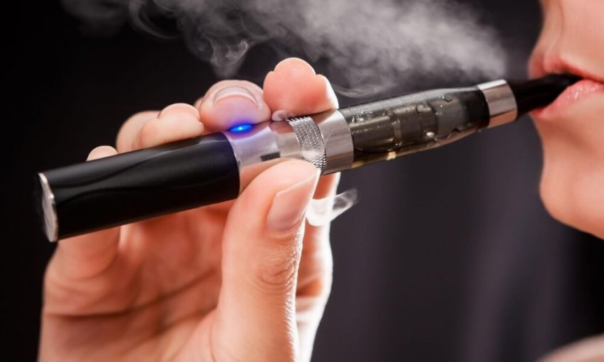 Электронные сигареты под запретом?