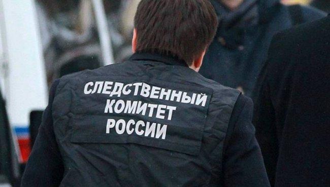 Следственный комитет задержал подозреваемого в убийстве пяти человек