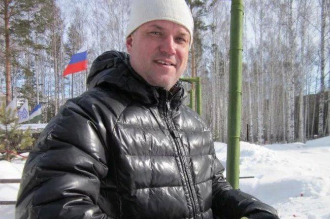 Прощание с Михаилом Скуридиным состоится в среду