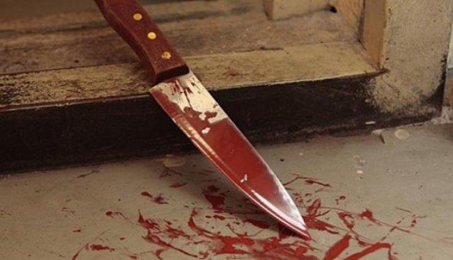 В Магнитогорске обнаружено тело подростка с ножевыми ранениями