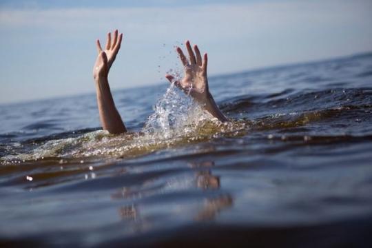 5-летний ребёнок утонул в реке