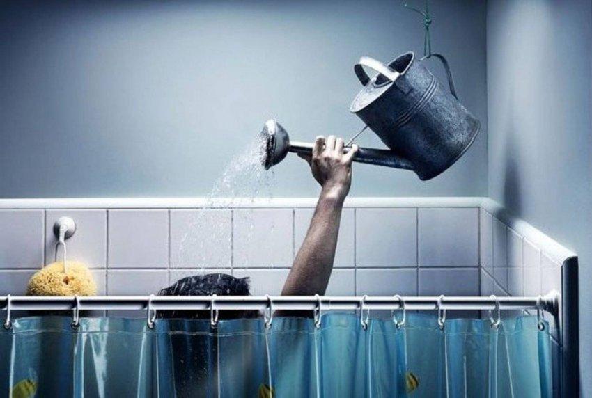 Стало известно, когда всё-таки отключат горячую воду